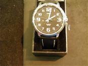 TIMEX Gent's Wristwatch CR2016